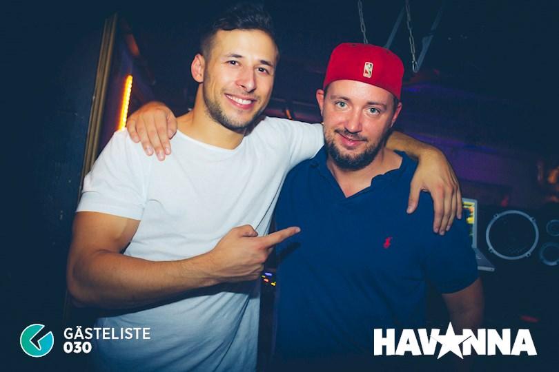 https://www.gaesteliste030.de/Partyfoto #21 Havanna Berlin vom 13.08.2016