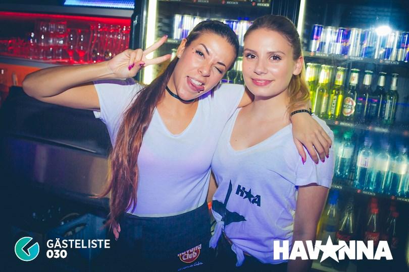 https://www.gaesteliste030.de/Partyfoto #38 Havanna Berlin vom 13.08.2016