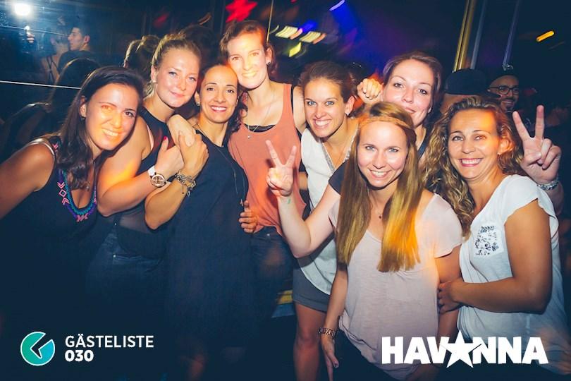 https://www.gaesteliste030.de/Partyfoto #30 Havanna Berlin vom 13.08.2016