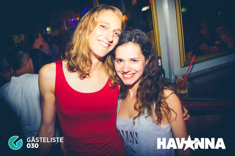 https://www.gaesteliste030.de/Partyfoto #10 Havanna Berlin vom 13.08.2016