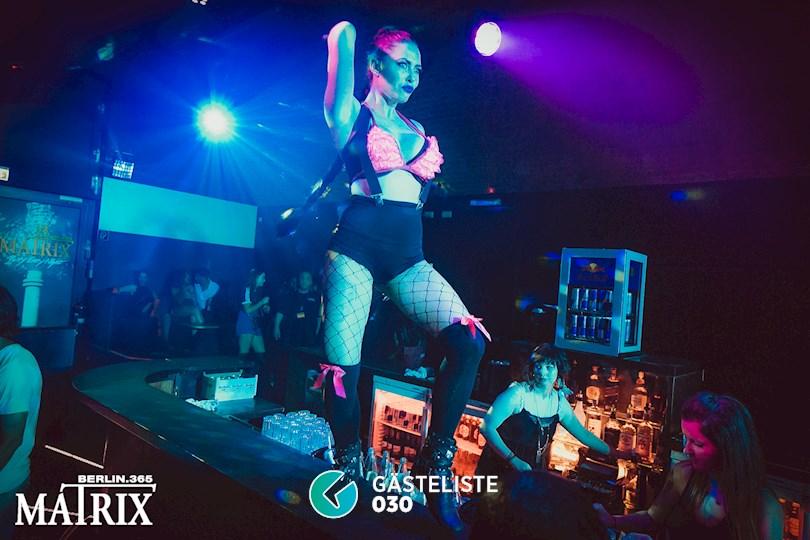 Partyfoto #70 Matrix Berlin vom 28.08.2016