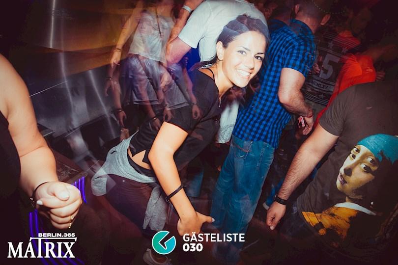 Partyfoto #64 Matrix Berlin vom 28.08.2016