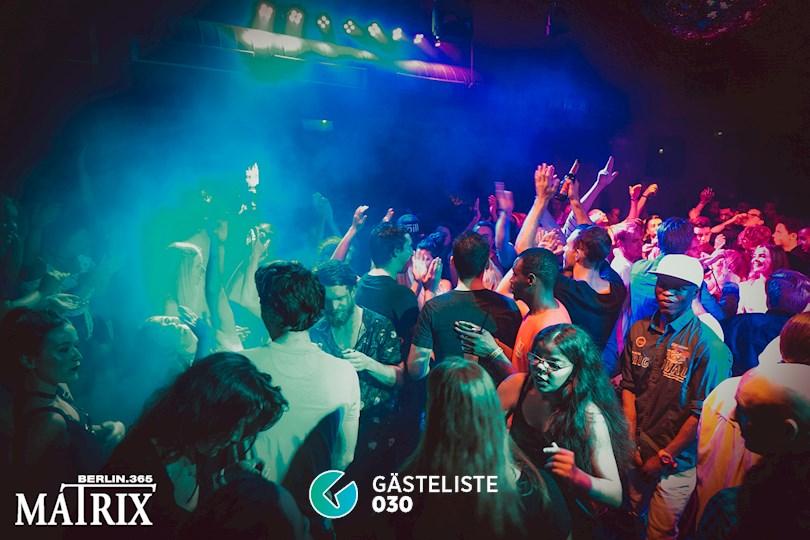 Partyfoto #10 Matrix Berlin vom 28.08.2016