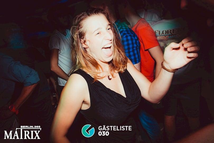Partyfoto #91 Matrix Berlin vom 28.08.2016