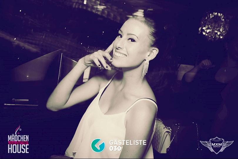 Partyfoto #15 Maxxim Berlin vom 25.08.2016