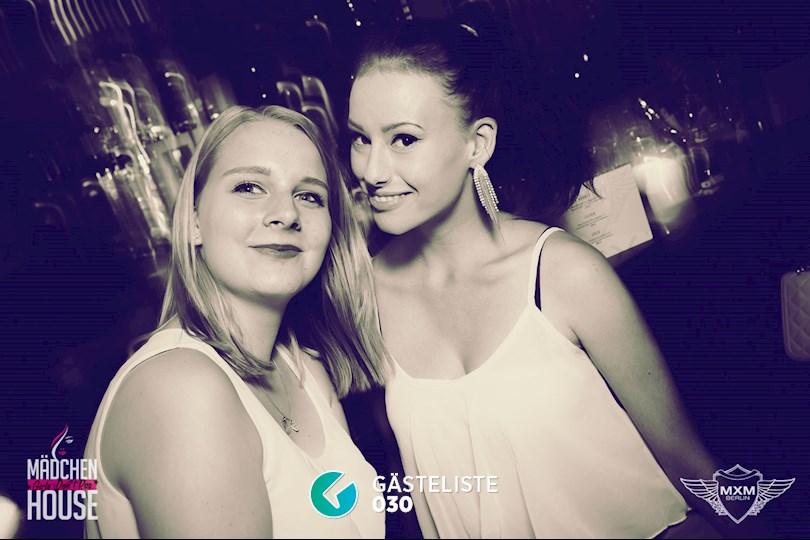 Partyfoto #33 Maxxim Berlin vom 25.08.2016