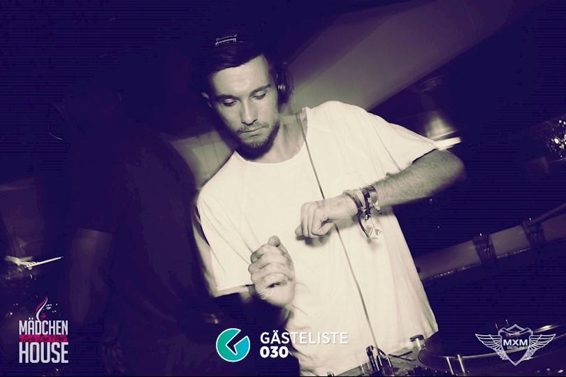 Partyfoto #40 Maxxim Berlin vom 25.08.2016