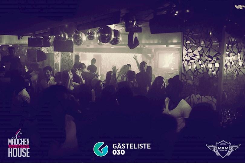 Partyfoto #36 Maxxim Berlin vom 25.08.2016