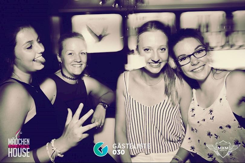 Partyfoto #77 Maxxim Berlin vom 25.08.2016