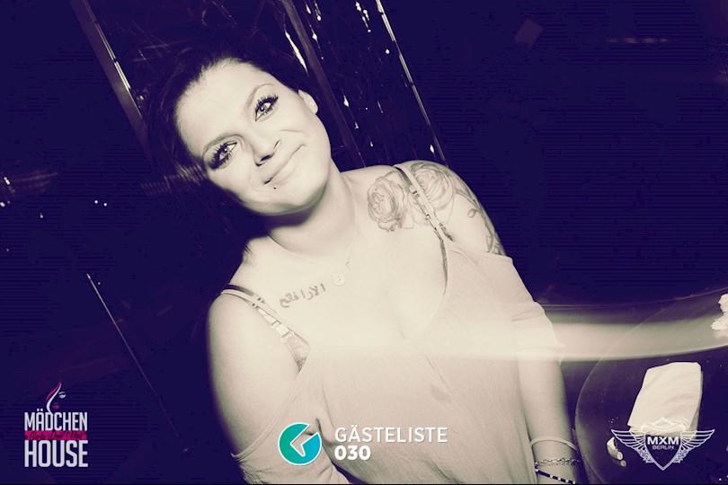 Partyfoto #53 Maxxim Berlin vom 25.08.2016
