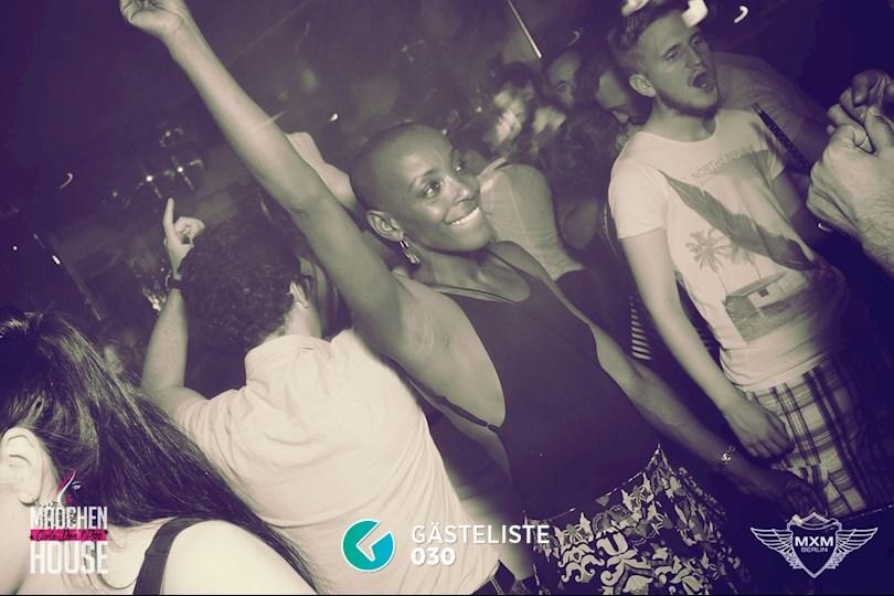 Partyfoto #30 Maxxim Berlin vom 25.08.2016