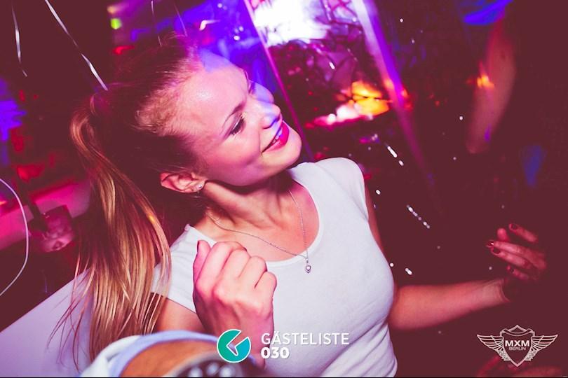 Partyfoto #60 Maxxim Berlin vom 26.08.2016