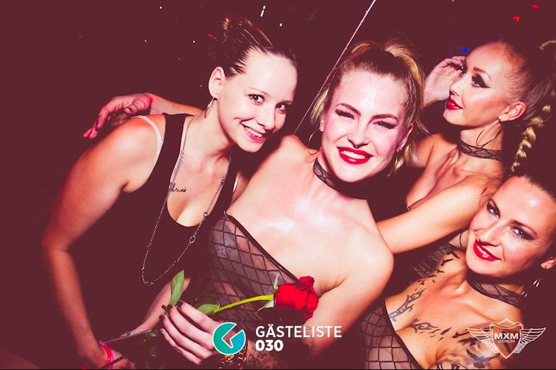 Partyfoto #32 Maxxim Berlin vom 26.08.2016