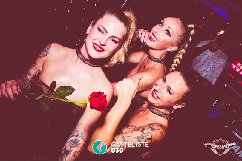 Partyfoto #2 Maxxim Berlin vom 26.08.2016
