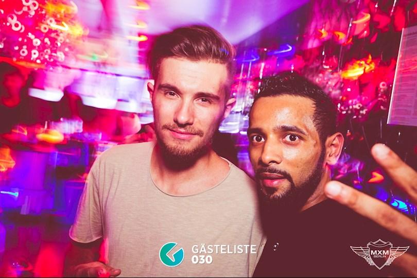 Partyfoto #42 Maxxim Berlin vom 26.08.2016