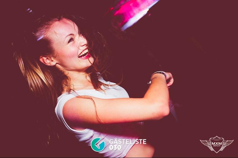 Partyfoto #93 Maxxim Berlin vom 26.08.2016