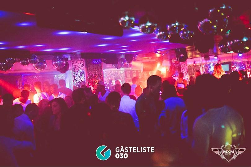 Partyfoto #37 Maxxim Berlin vom 26.08.2016