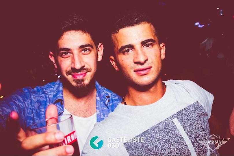 Partyfoto #76 Maxxim Berlin vom 26.08.2016