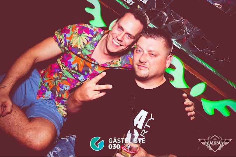 Partyfoto #49 Maxxim Berlin vom 26.08.2016