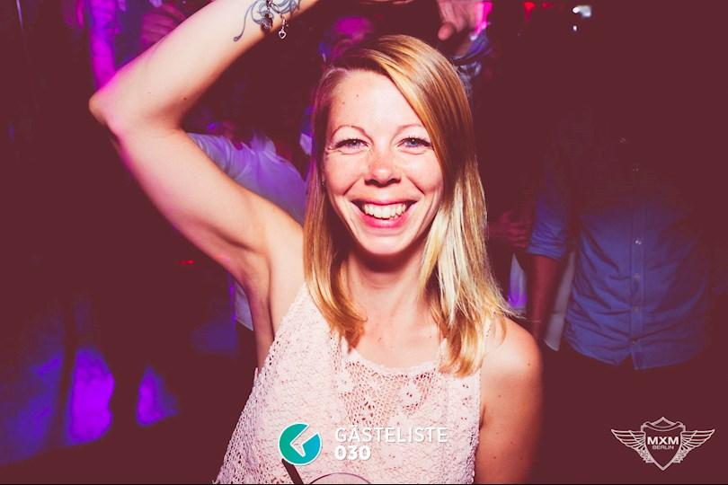 Partyfoto #23 Maxxim Berlin vom 26.08.2016