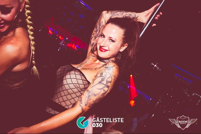 Partyfoto #65 Maxxim Berlin vom 26.08.2016