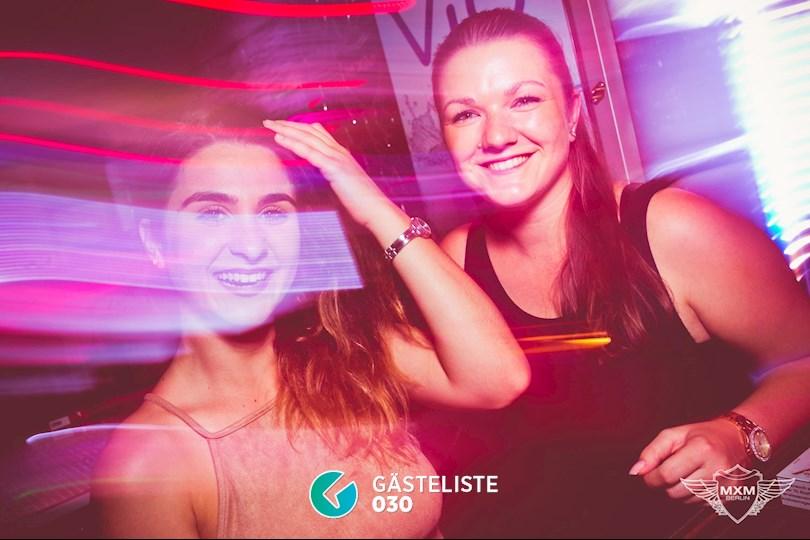Partyfoto #89 Maxxim Berlin vom 26.08.2016