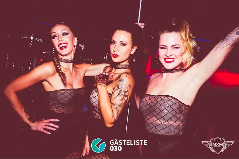 Partyfoto #78 Maxxim Berlin vom 26.08.2016