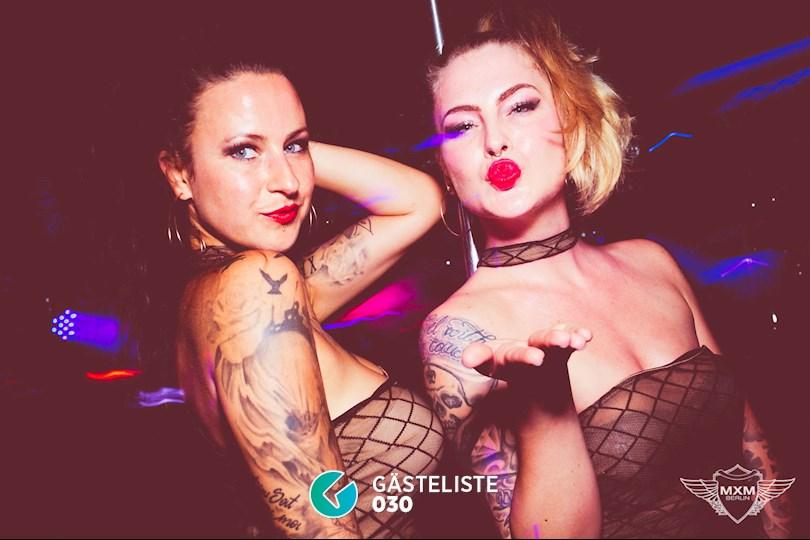 Partyfoto #25 Maxxim Berlin vom 26.08.2016