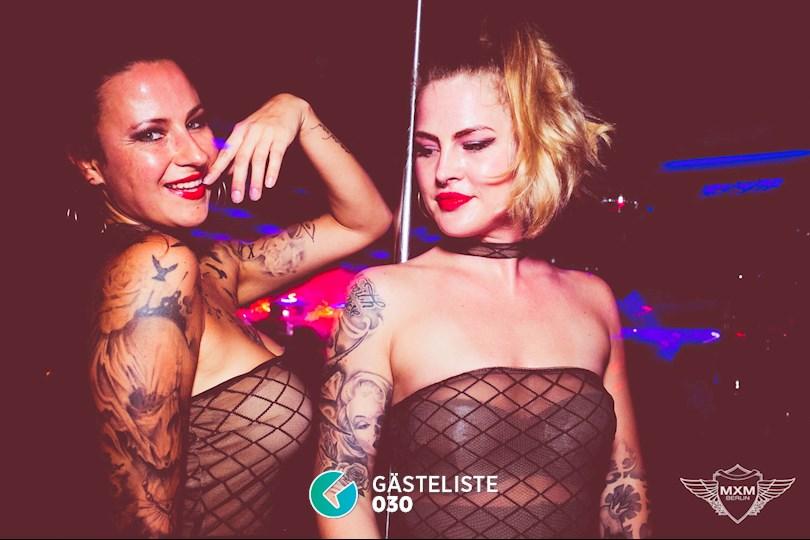Partyfoto #67 Maxxim Berlin vom 26.08.2016
