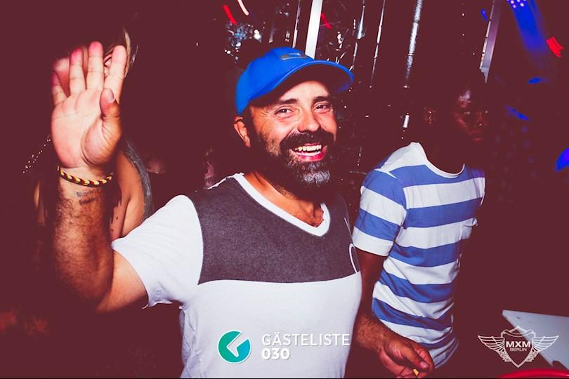 Partyfoto #71 Maxxim Berlin vom 26.08.2016