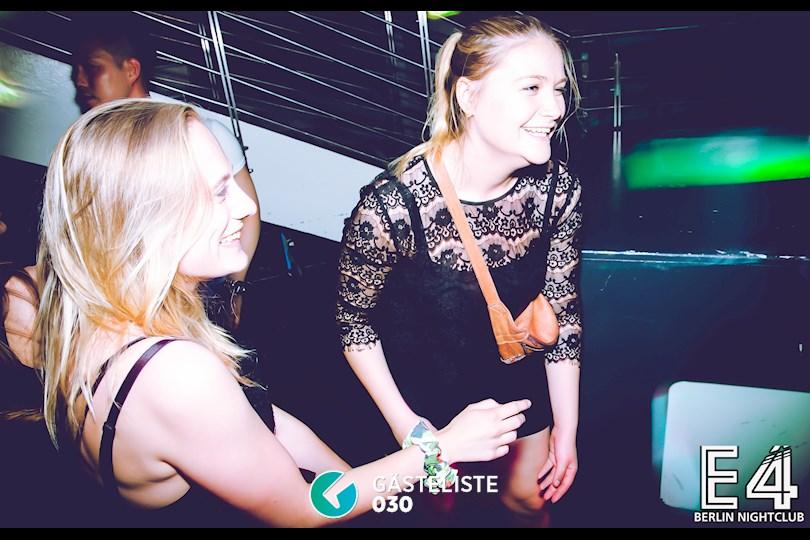 https://www.gaesteliste030.de/Partyfoto #23 E4 Berlin vom 13.08.2016
