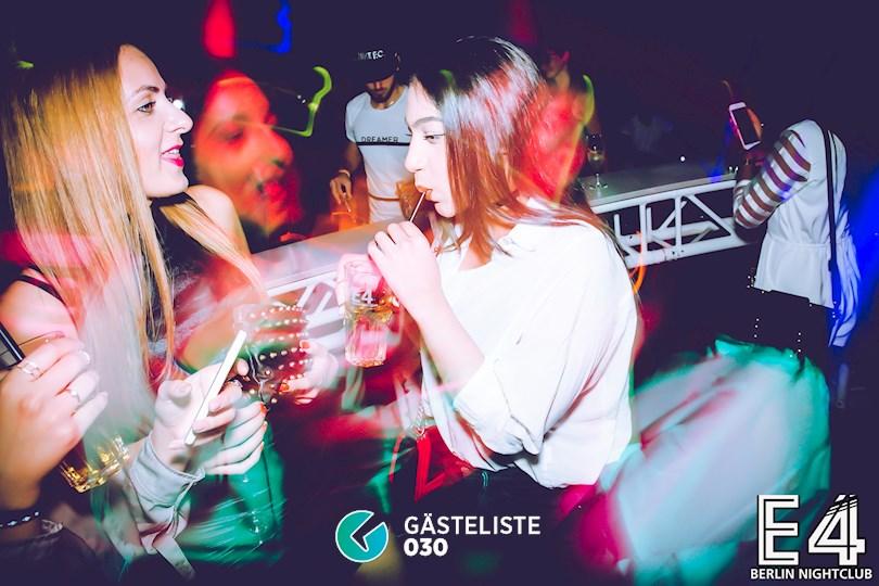 https://www.gaesteliste030.de/Partyfoto #3 E4 Berlin vom 13.08.2016