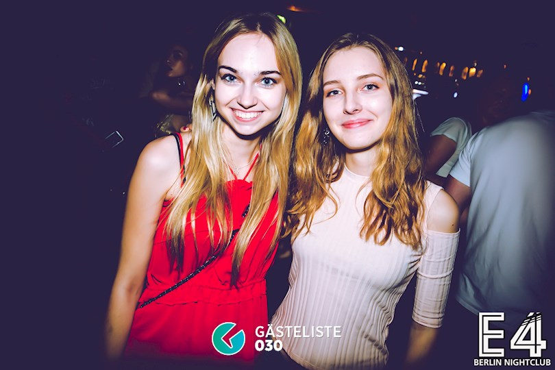 https://www.gaesteliste030.de/Partyfoto #17 E4 Berlin vom 13.08.2016