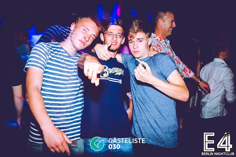 https://www.gaesteliste030.de/Partyfoto #19 E4 Berlin vom 13.08.2016
