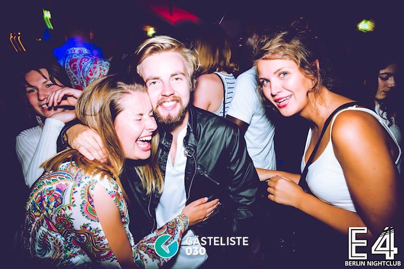 https://www.gaesteliste030.de/Partyfoto #2 E4 Berlin vom 13.08.2016