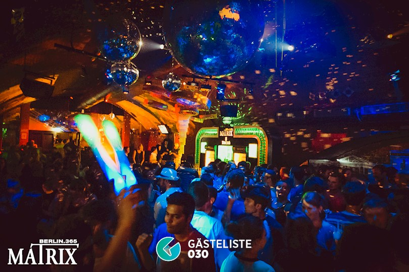 https://www.gaesteliste030.de/Partyfoto #41 Matrix Berlin vom 20.08.2016