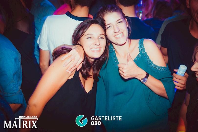 https://www.gaesteliste030.de/Partyfoto #72 Matrix Berlin vom 20.08.2016