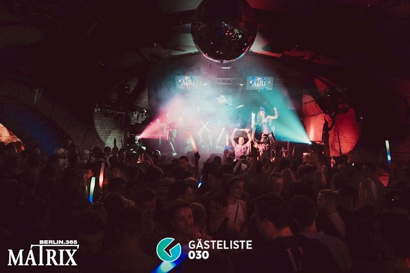 https://www.gaesteliste030.de/Partyfoto #111 Matrix Berlin vom 20.08.2016