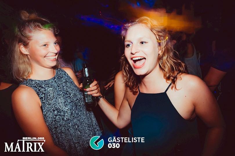 https://www.gaesteliste030.de/Partyfoto #39 Matrix Berlin vom 20.08.2016