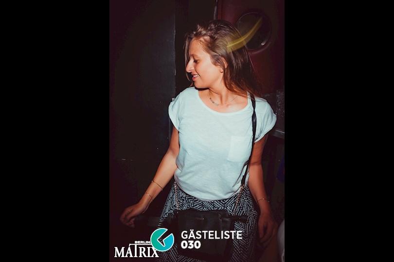 https://www.gaesteliste030.de/Partyfoto #106 Matrix Berlin vom 20.08.2016