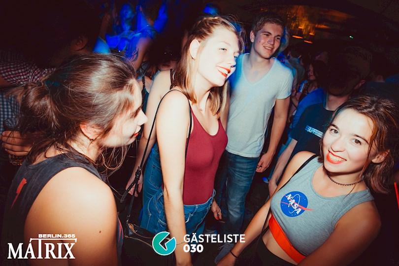 https://www.gaesteliste030.de/Partyfoto #98 Matrix Berlin vom 20.08.2016