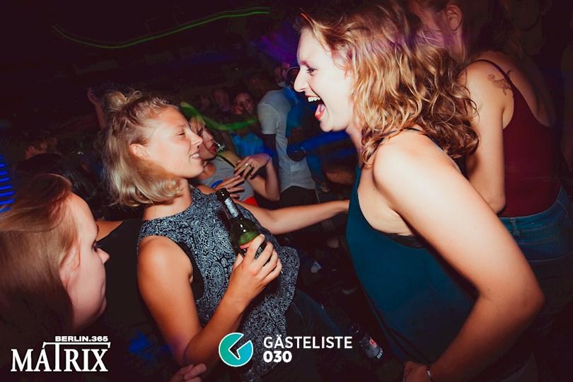 https://www.gaesteliste030.de/Partyfoto #100 Matrix Berlin vom 20.08.2016