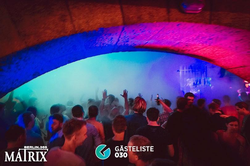 https://www.gaesteliste030.de/Partyfoto #46 Matrix Berlin vom 20.08.2016