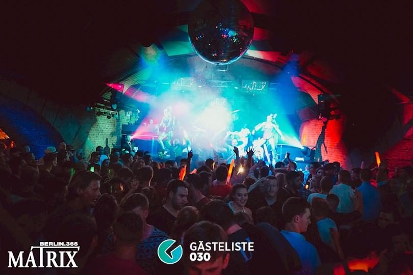 https://www.gaesteliste030.de/Partyfoto #14 Matrix Berlin vom 20.08.2016