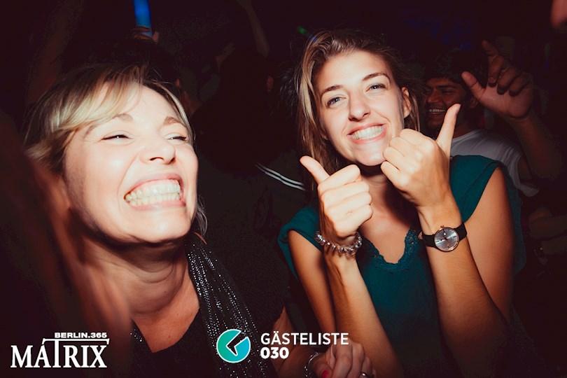 https://www.gaesteliste030.de/Partyfoto #62 Matrix Berlin vom 20.08.2016