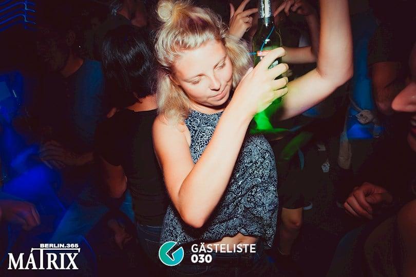 https://www.gaesteliste030.de/Partyfoto #65 Matrix Berlin vom 20.08.2016