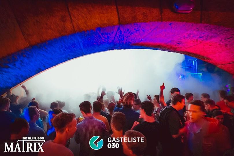 https://www.gaesteliste030.de/Partyfoto #26 Matrix Berlin vom 20.08.2016