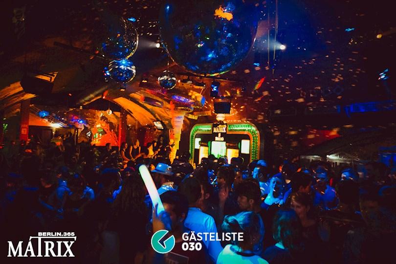 https://www.gaesteliste030.de/Partyfoto #32 Matrix Berlin vom 20.08.2016