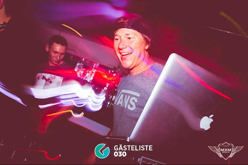Partyfoto #76 Maxxim Berlin vom 24.08.2016