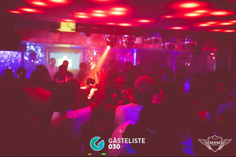 Partyfoto #55 Maxxim Berlin vom 24.08.2016